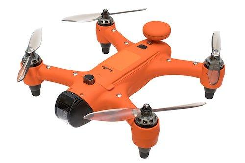 Swellpro Spry Plus Waterproof Drone