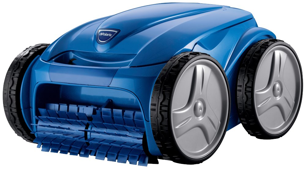 Zodiac Polaris 9350 Sport Robot Pool Cleaner with Caddy