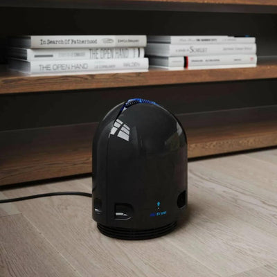Wellbots - AirFree Air Purifier for allergens. AirFree cleans air from dust, mold, allergens, smoke and more.