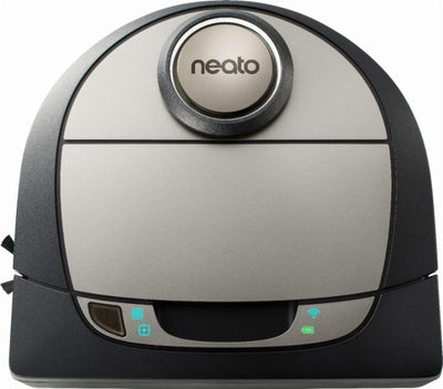 Neato Botvac D7 Connected Robot Vacuum Cleaning Robots Neato Robotics