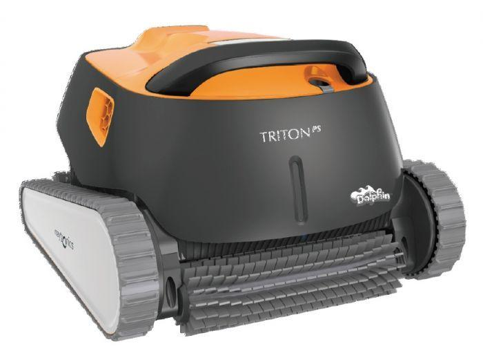 Maytronics Dolphin Triton PS with Powerstream