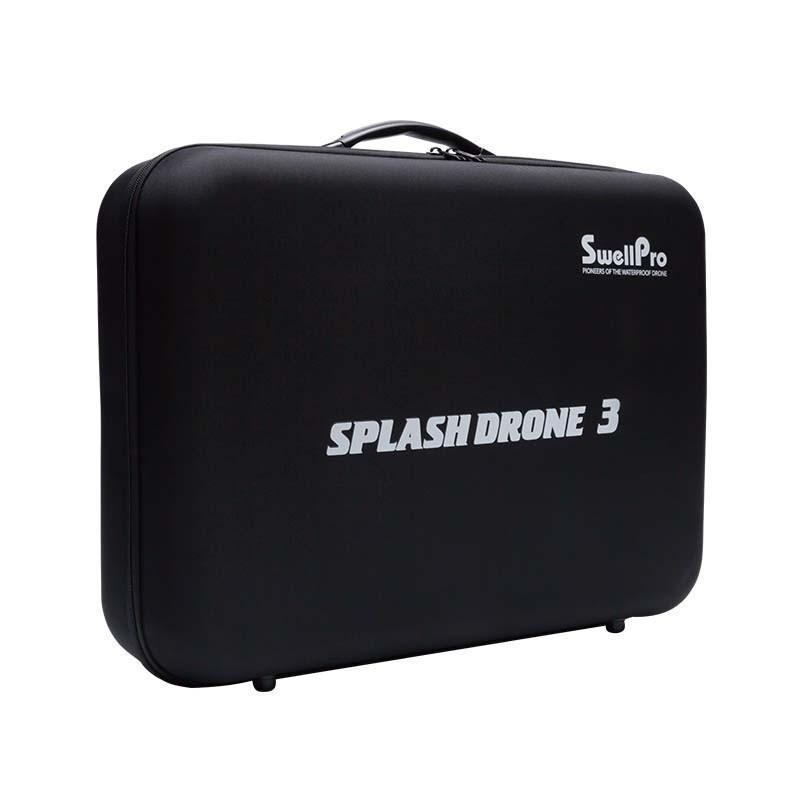 SwellPro Carrying Case for Splash Drone 3+ Accessories SwellPro