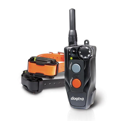 Dogtra 202C 2 - Dog Remote Training E-Collar System Pets Dogtra