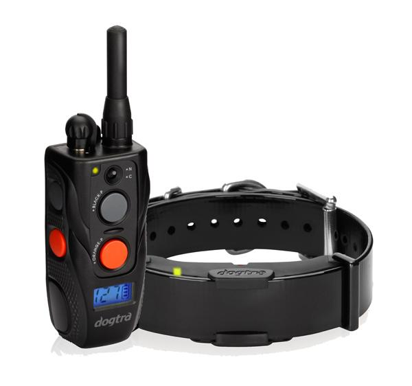 Dogtra ARC Remote Trainer - Waterproof 3/4 Mile Collar System