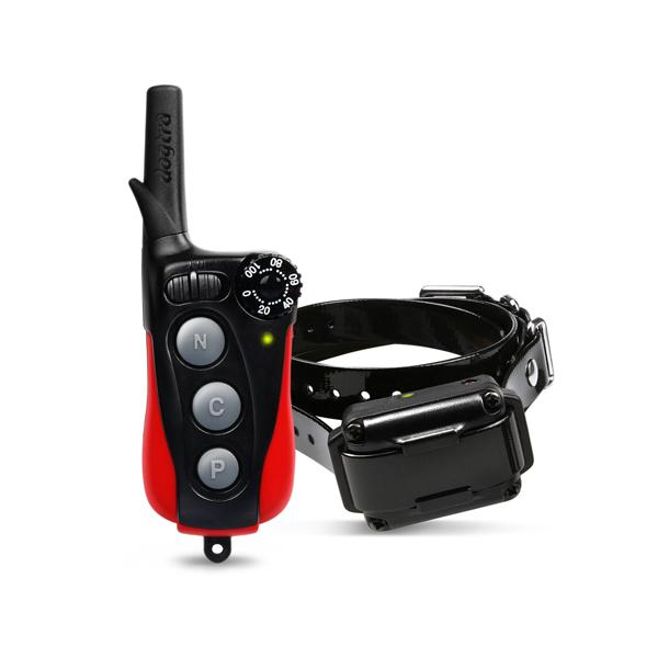 Dogtra IQ-Plus Remote Dog Training Waterproof Collar