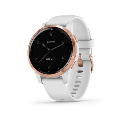 Garmin Vivoactive® 4S GPS Smartwatch Health & Home Garmin