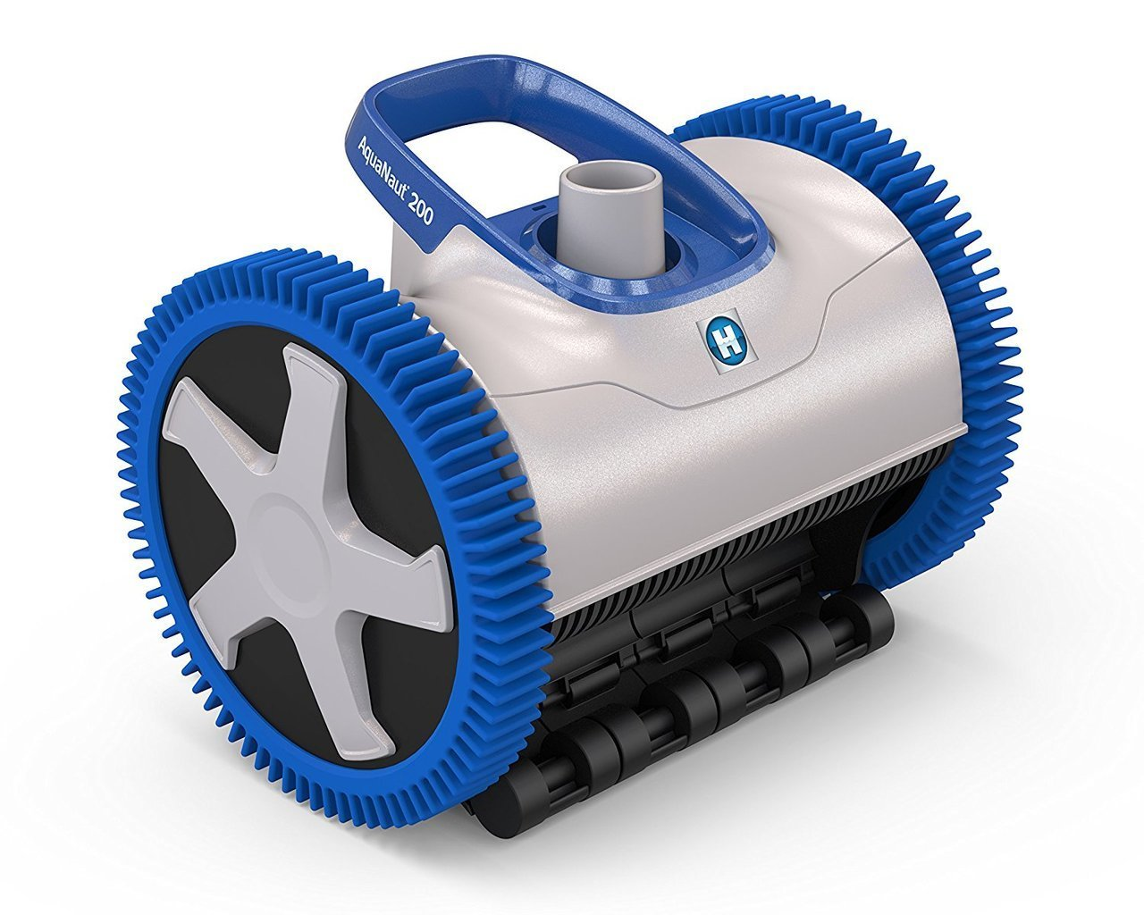 Aquanaut 200 2-Wheel Drive Suction Pool Cleaner