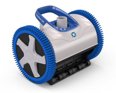 Aquanaut 200 2-Wheel Drive Suction Pool Cleaner Cleaning Robots Hayward