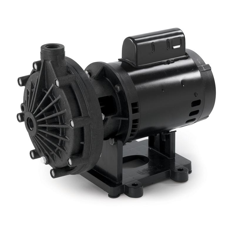 Pentair LA01N  Booster Pump (3/4 Horsepower, 115/230 Volt)