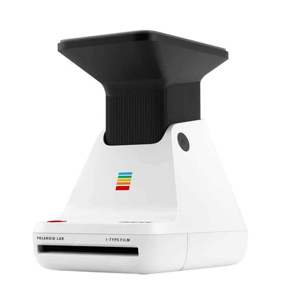 Polaroid Lab - Instant Photo Printer Audio & Video Polaroid
