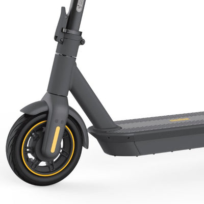 Segway Kickscooter MAX folding electric scooter e-Skates & e-Scooters Segway