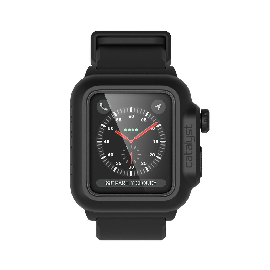 new arrival 23405 f0657 Catalyst Case for 42mm Apple Watch Series 2/3