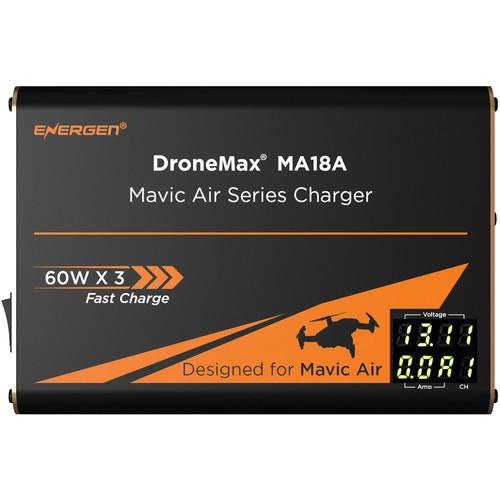 Energen DroneMax MA18A Wellbots
