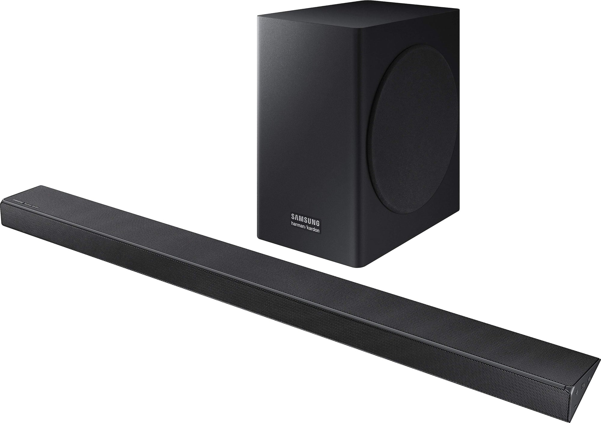 Samsung HW-Q60R/ZA Harman Kardon Soundbar Audio & Video Samsung