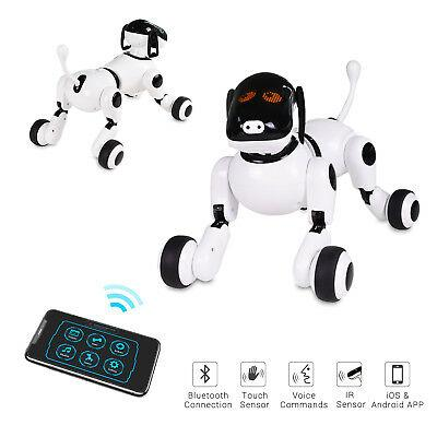 Contixo Smart Puppy Interactive Robot Pet Toy