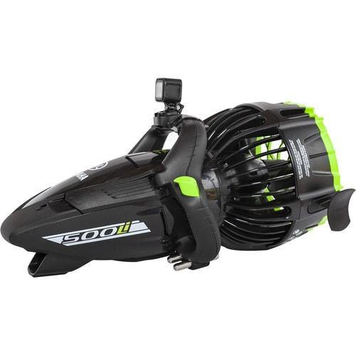 Yamaha 500Li Underwater Sea Scooter with Camera Mount