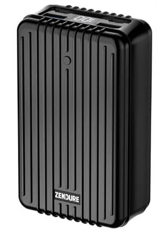 Zendure SuperTank 27000 mAh Portable Charger