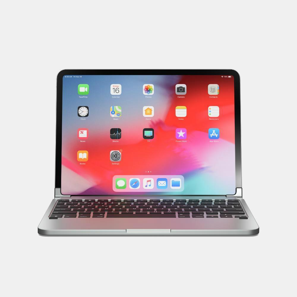 BRYDGE PRO 11.0 Smart Keyboard for iPad (2018)