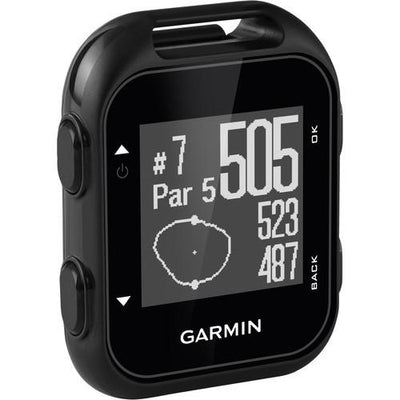 Garmin Approach G10 Handheld Golf GPS