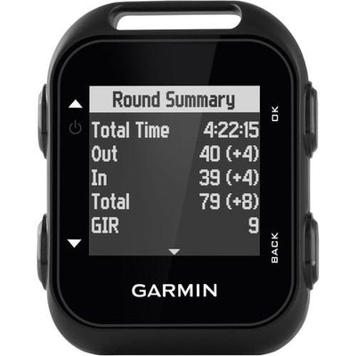 Garmin Approach G10 Handheld Golf GPS Health & Home Garmin