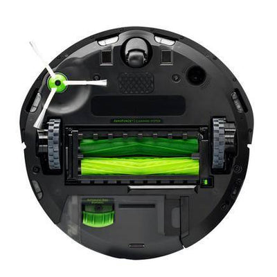iRobot Roomba i7+ Wi-Fi Connected Robot Vacuum with Automatic Dirt Disposal Cleaning Robots iRobot