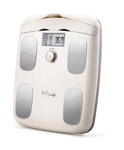InBody H20N Digital Scale Weight Management Health & Home InBody