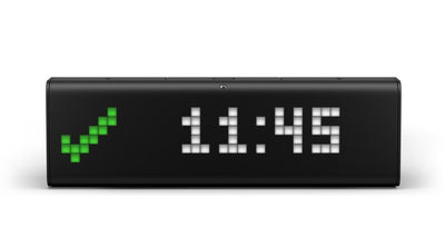 LaMetric Time Wi-Fi Clock for Smart Home Health & Home LaMetric
