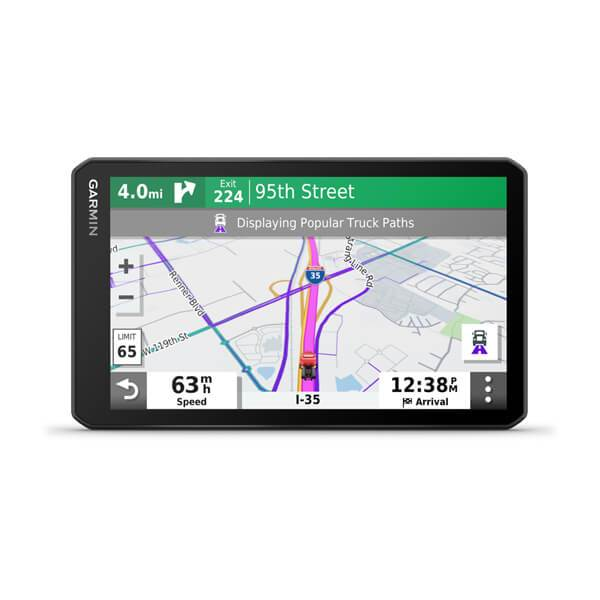 Garmin dēzl™ OTR700, OTR800 and OTR1000 Accessories Garmin