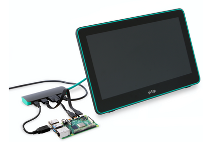 "pi-top 11.6"" FHD Touch Display"
