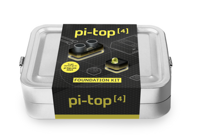 pi-top [4] Foundation Kit
