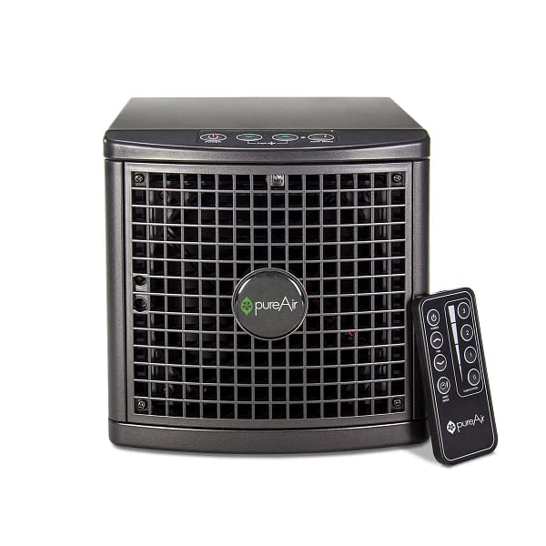 Green Tech pureAir 1500 - Air Purifier