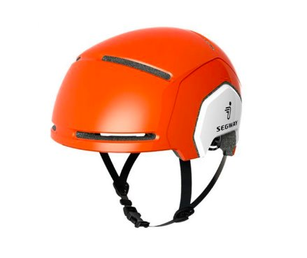 Segway Kids Helmet, XS, Orange