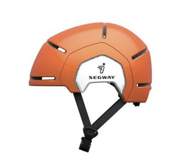 Segway Kids Helmet, XS, Orange Electric Scooters Segway