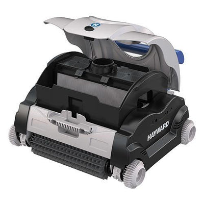 HAYWARD Sharkvac Pool Cleaner w/ Caddy W3RC9742CUBY Cleaning Robots Hayward