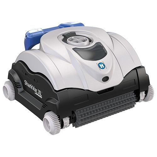HAYWARD SharkVAC XL RC9742WCCUBY Automatic Pool Cleaner w/ caddy