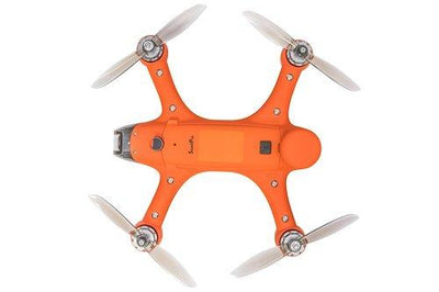 Swellpro Spry Plus Waterproof Drone Drones SwellPro