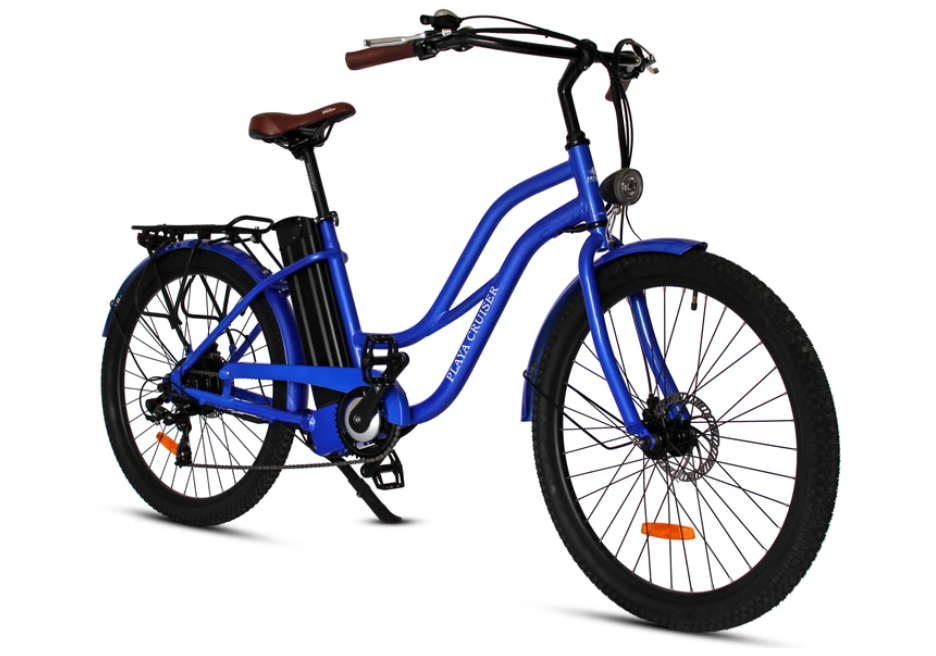 Playa Cruiser Electric Bike