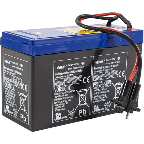 Replacement Battery for Yamaha RDS200 Sea Scooter
