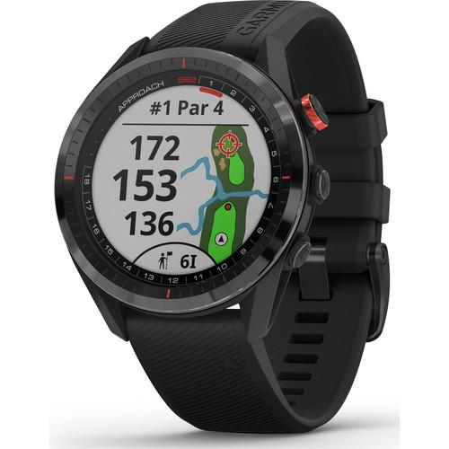 Garmin Approach S62 Golf Watch Health & Home Garmin