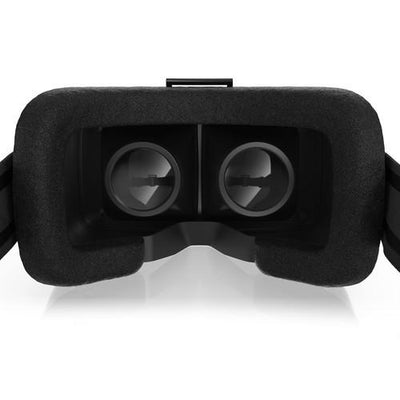 Zeiss VR ONE Virtual Reality Headset