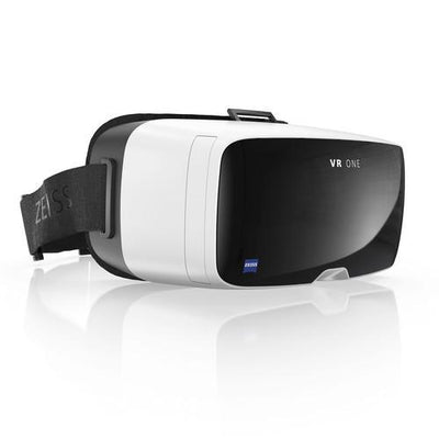 Zeiss VR ONE Plus Virtual Reality Headset Audio & Video Zeiss