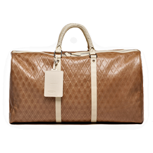 Original 208 Holdall (Tan)
