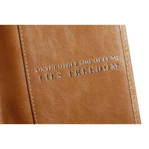 208 Passport Cover Wallet