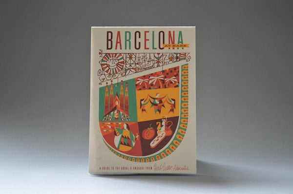 Barcelona At Ease