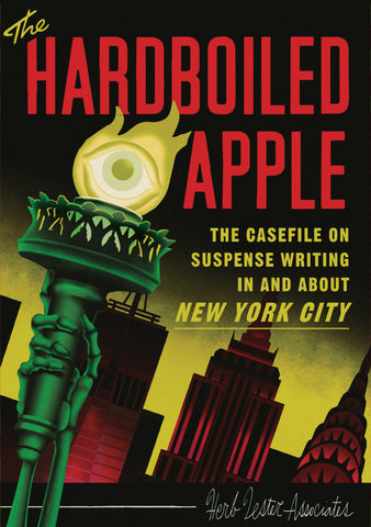 The Hardboiled Apple