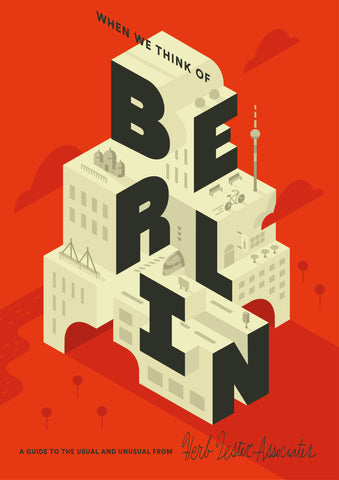 When We Think Of Berlin