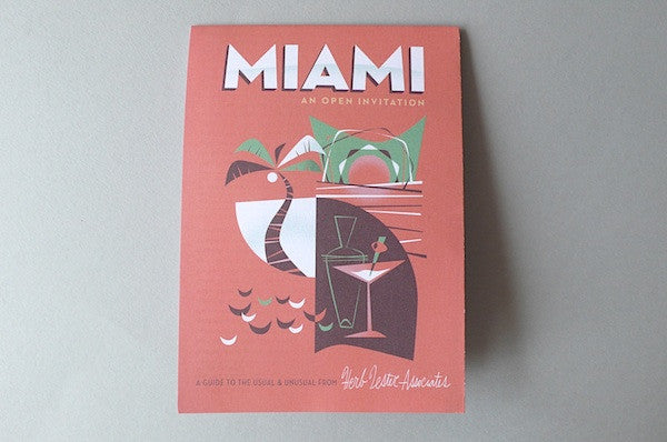Miami: An Open Invitation