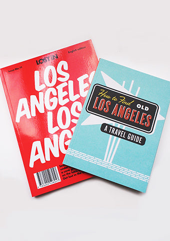 Los Angeles offer