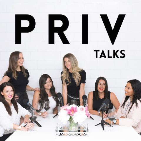 PRIV Talks Podcast 🎤