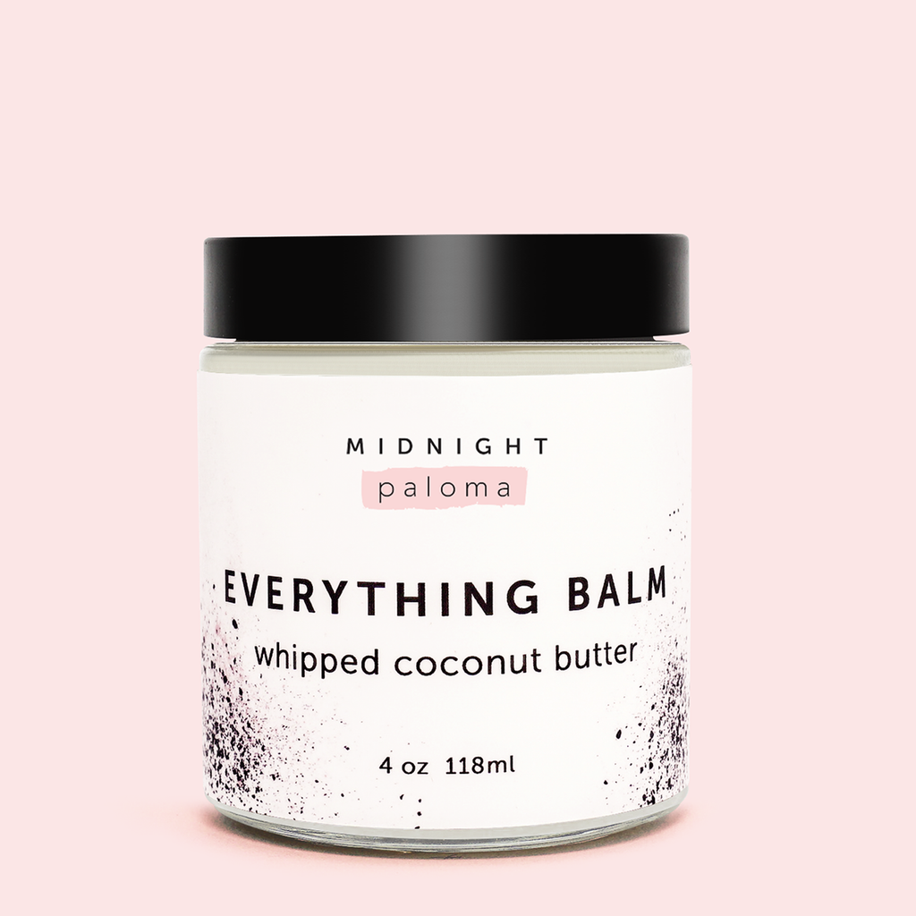 WS Everything Balm 4 oz.